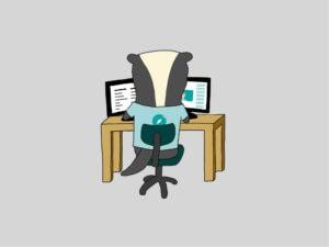 Berater und Projektmanager